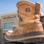 Why Retail is Thriving at BareBones WorkWear® (Pt. 1)